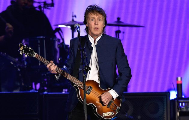 'You Never Give Me Your Money': Paul McCartney sues Sony over ownership of Beatles songs