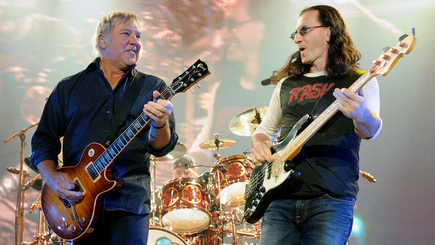 LeeLifeson: Geddy Lee and Alex Lifeson possible project ...