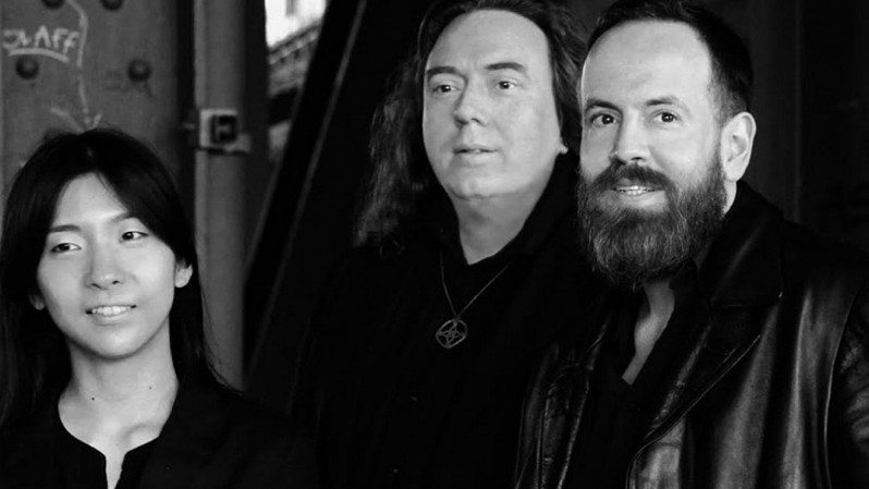 Tangerine Dream To Perform In London Sleevenotes 991 Com