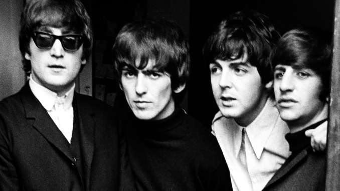 Rare And Vintage Beatles Posters Now In Stock