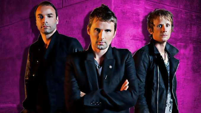 Muse - Uprising [Official Video song 2019 - YouTube
