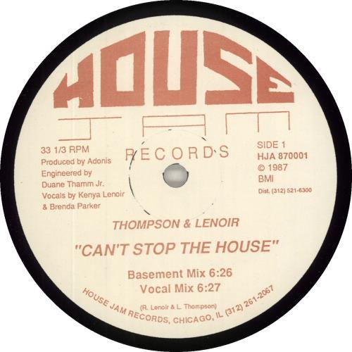Dance Vinyl Record Labels Wanted: Trax, DJ International, Warehouse