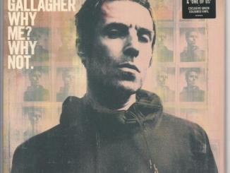 Liam Gallagher - Why Me? Why Not