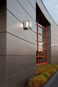 Setting Straight the Cladding Conundrum: EIFS vs Metal  EIMA