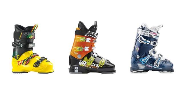 choisir chaussure de ski