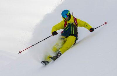 Choisir casque de ski