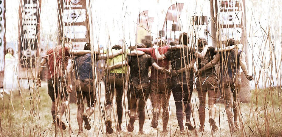 mudday-course