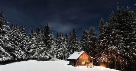 Nuits Insolites en Montagne