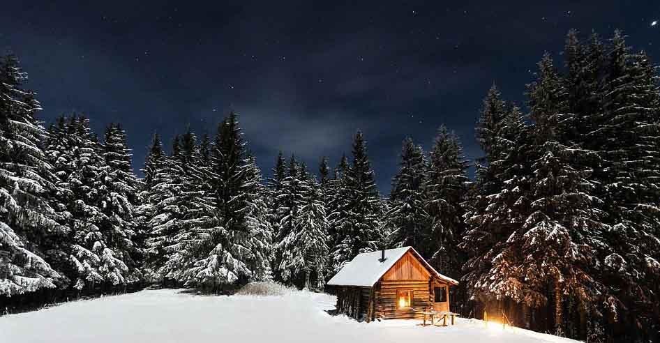 les plus belles nuits insolites passer en montagne. Black Bedroom Furniture Sets. Home Design Ideas