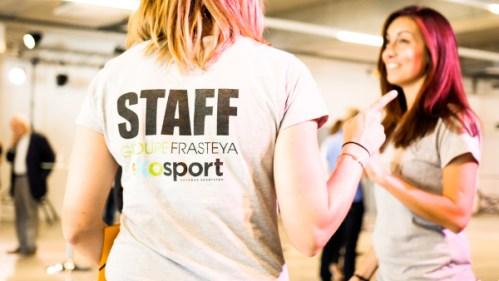Staff Ekosport