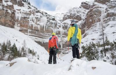 Camp marque alpinisme