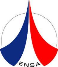 Logo ENSA Ecole Nationale du Ski et de l'Alpinisme