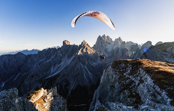 Salewa Hike and Fly