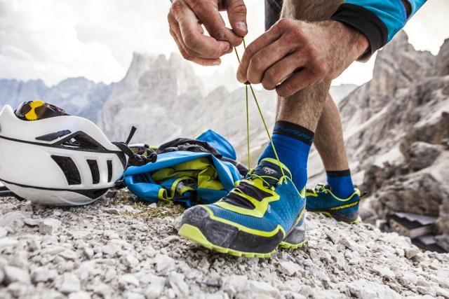 dynafit chaussure trail running speed mtn gtx