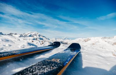 Top stations de ski