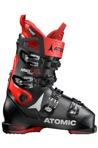 Chaussure Atomic Hawx Prime 130 2019 Profil