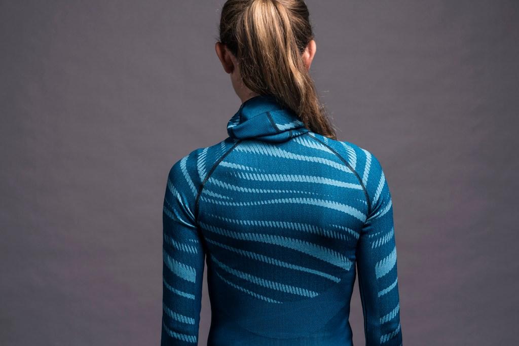 Odlo Performace Blackcomb T-Shirt ML Femme