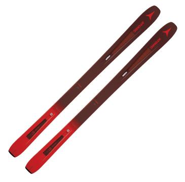 Ski Atomic Vantage 97 TI 2019