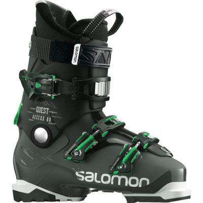 Chaussures de ski Salomon Quest Access 80