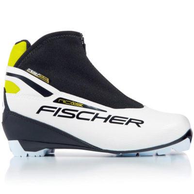 Chaussures ski nordique Fischer RC CLASSIC WS 2019