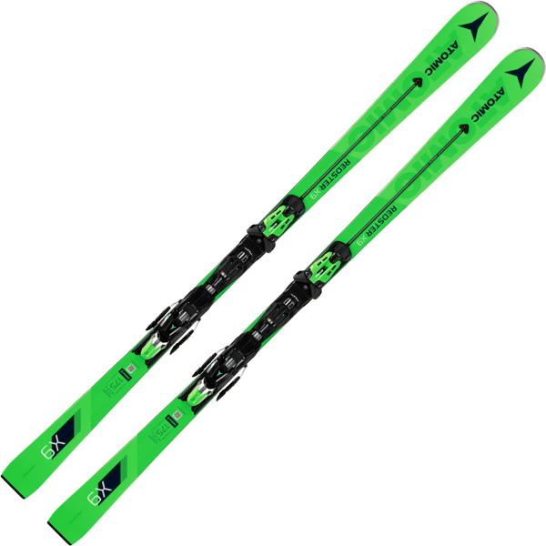 Ski Alpin Atomic Redster X9 2
