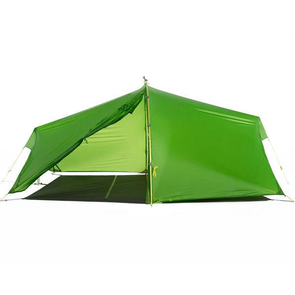 VAUDE POWER LIZARD SUL 2-3P CRESS GREEN 2018