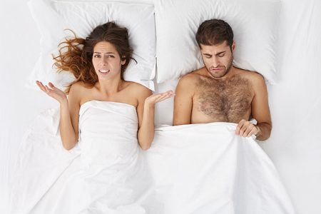 ¿Qué tan bueno eres en la cama?