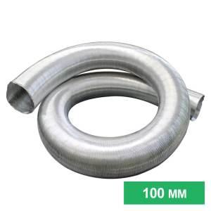 Tubo de Alumínio WDB APA 100MM