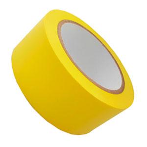 Fita Sinalização Amarelo