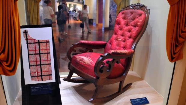 rocking-chair