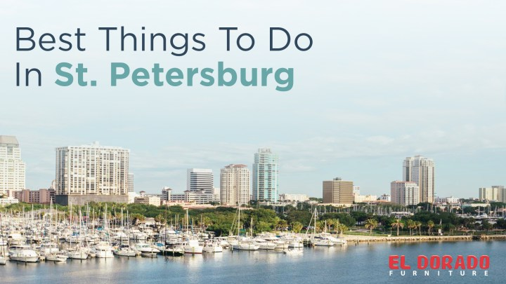 Best Things to do in St Petersburg Florida