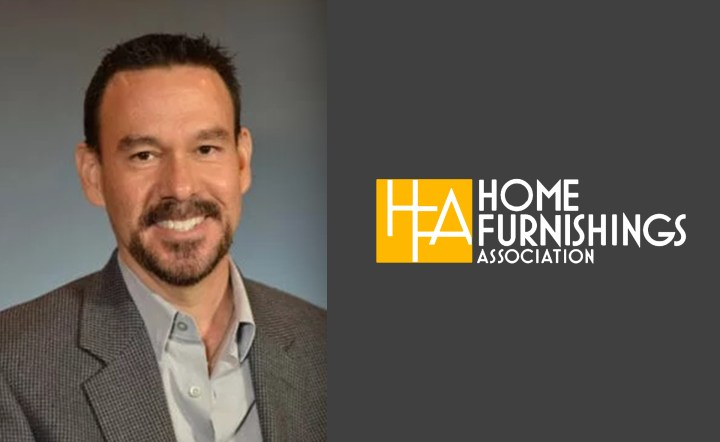 CIO of El Dorado Furniture re-elected as President of the Home Furnishings Association!