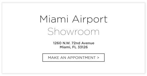 Miami Airport Showroom