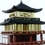 LEGO Kinkaku-ji kinkaku_jumpei