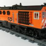 CP-1960 LEGO