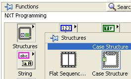 LabVIEW - Case 1