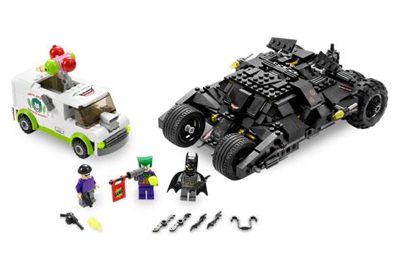 LEGO 7888