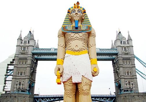 lego-pharaoh