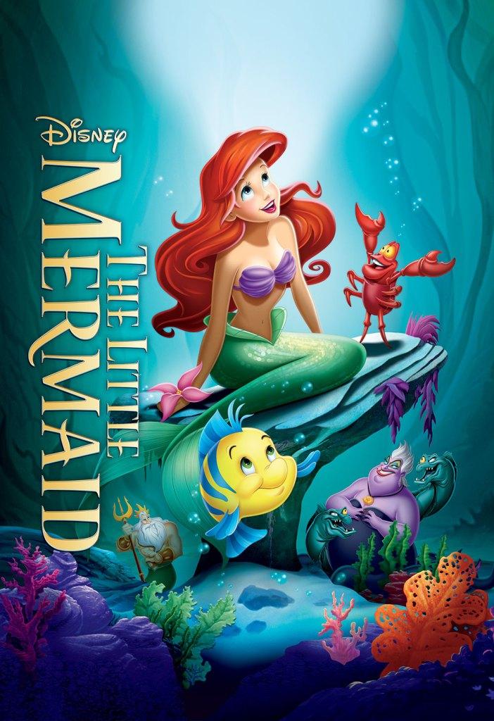 sirena Disney