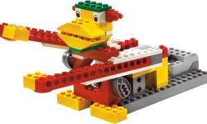 LEGO-Education-WeDo-Drumming-Monkey-electricbricks