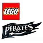 LEGO Pirates logo
