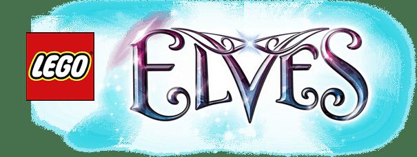 LEGO_Elves_logo