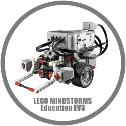 LEGO Mindstorms Education EV3