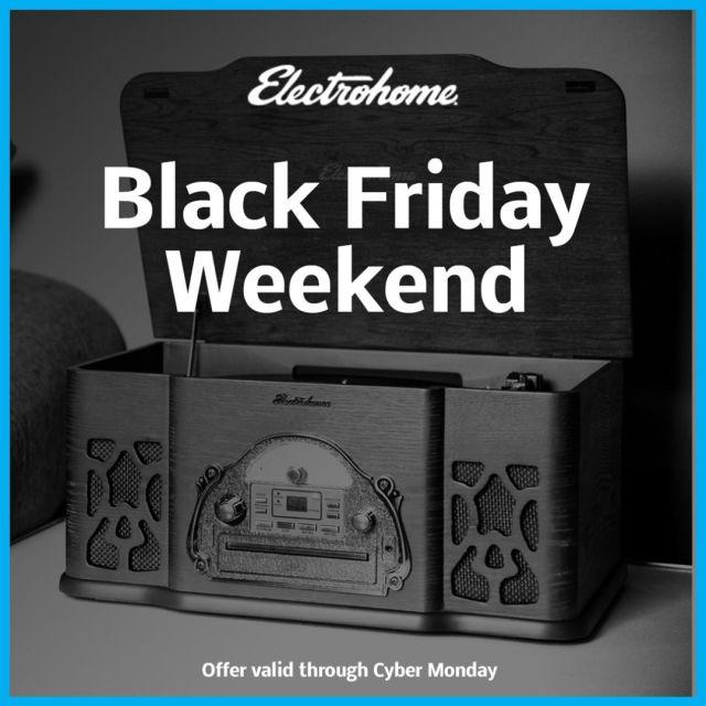 Checkout wwwelectrohomecom and take advantage of Black Friday Deals blackfridayhellip
