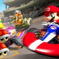 10) My Kids and I Purchased Mario Kart and Played It #NewThingEveryDay