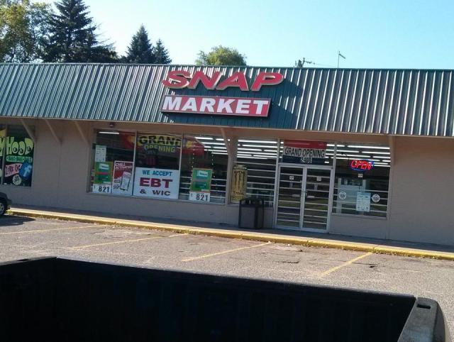 Snap Market