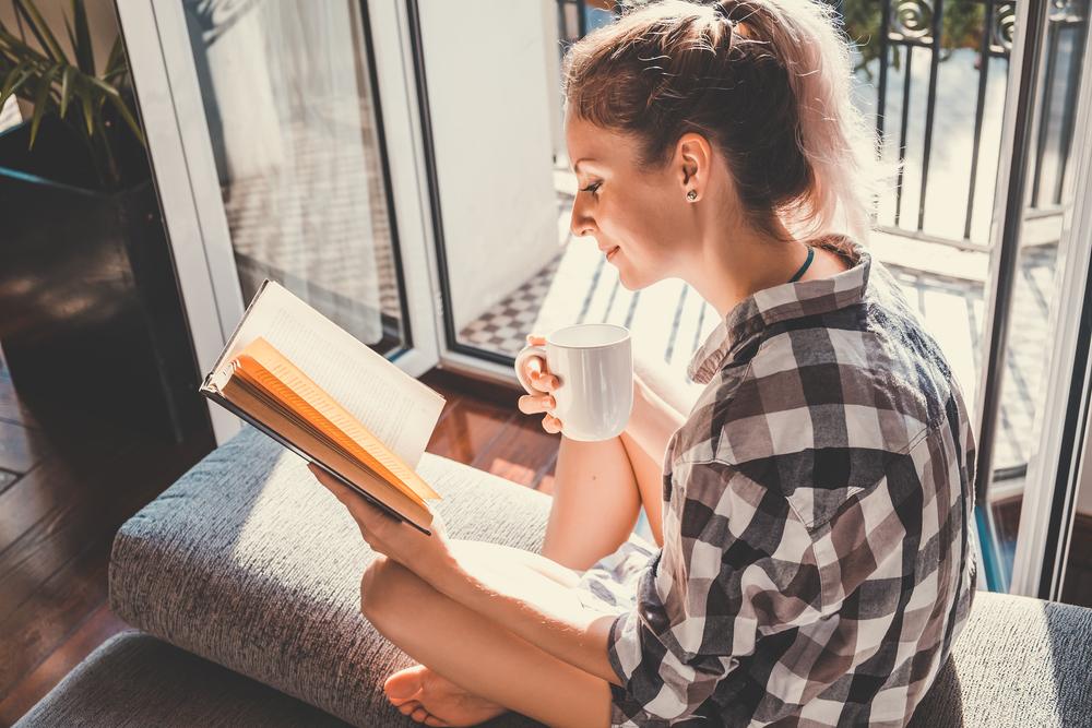 combaterea stresului prin citit