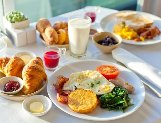 idei pentru micul dejun