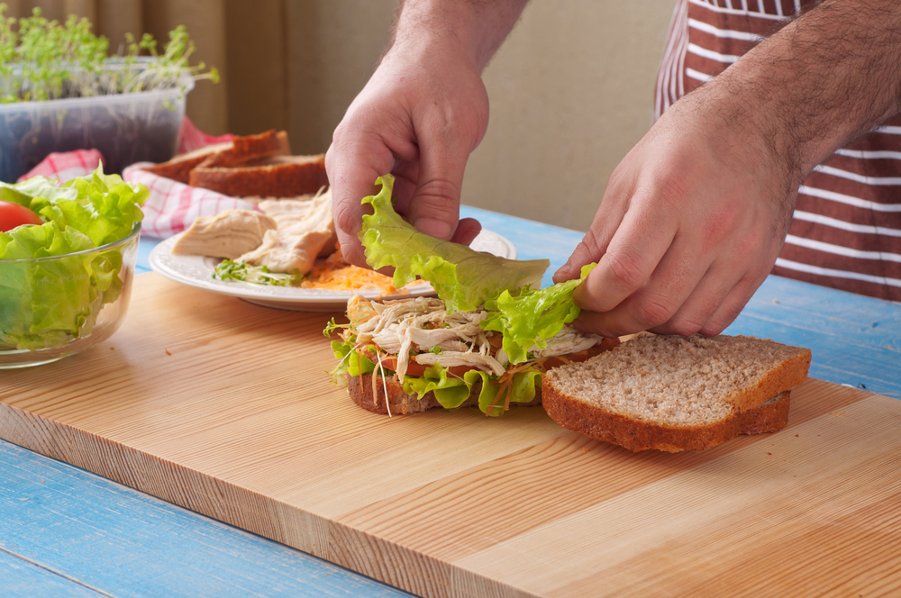 idei de sandvisuri