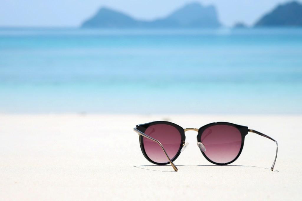 ochelari de soare pentru razele uv